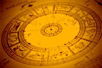 Get your birth chart based on vedic astrology