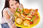 Healthy weight gain calorie requirement