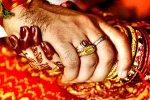 Marriage prediction report