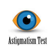 Astigmatism Test