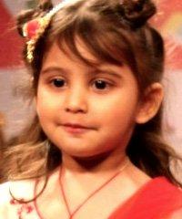 Hindu Girl Baby Names