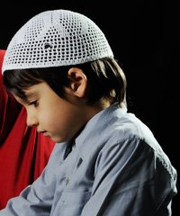 Muslim Boy Names