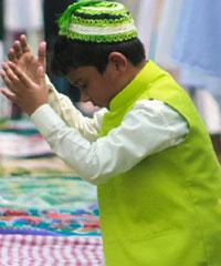 Popular Muslim baby boy names