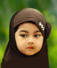 Popular Muslim girl baby names