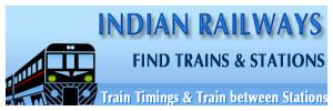 Indian Railway - IRCTC